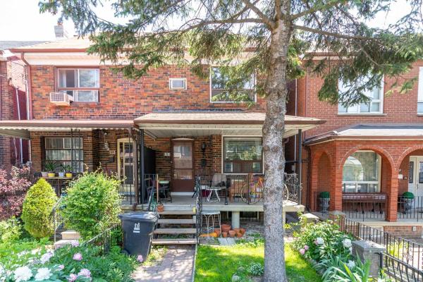 151 Bellwoods Ave, Toronto