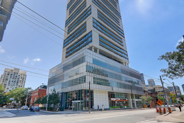 91 Mcgill St, Toronto