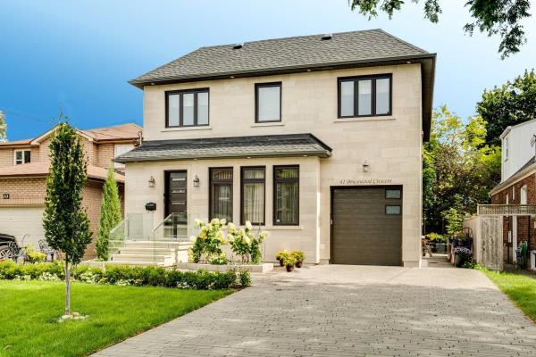 41 Brucewood Cres, Toronto
