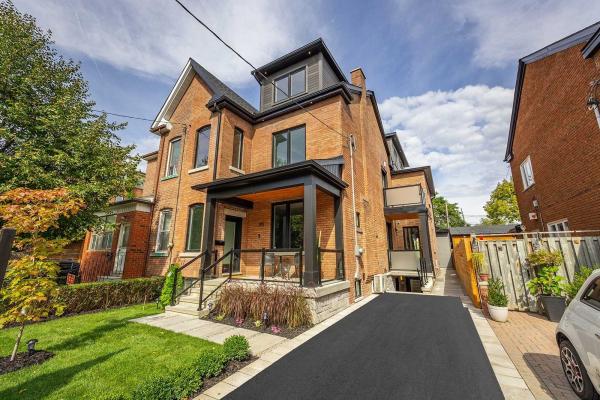 170 Argyle St, Toronto