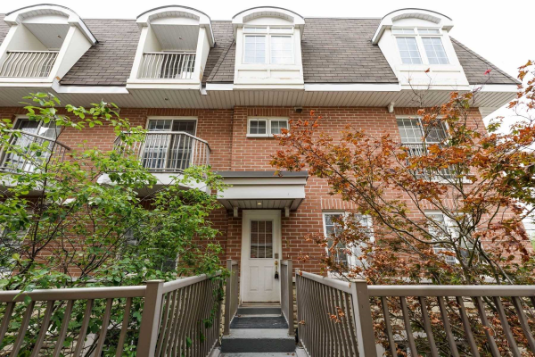 45 Cedarcroft Blvd, Toronto