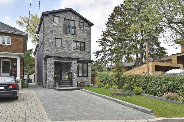 74 Humewood Dr, Toronto