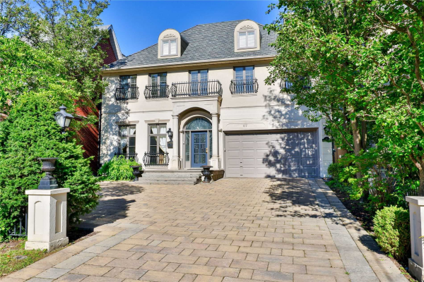 67 Forest Hill Rd, Toronto
