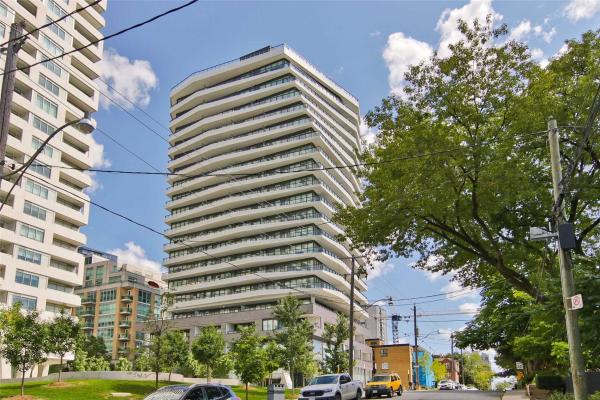 11 Lilian St, Toronto