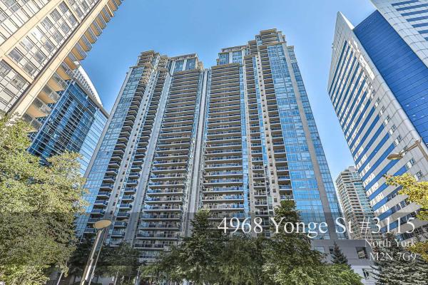 4968 Yonge St, Toronto