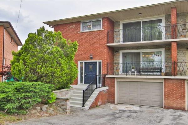 152 Mintwood Dr, Toronto