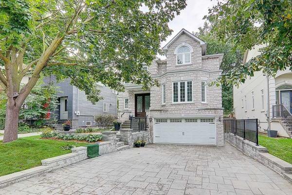 93 Norton Ave, Toronto