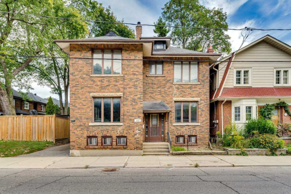 337 Mount Pleasant Rd, Toronto