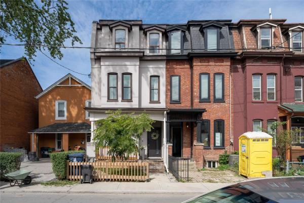 8 Darcy St, Toronto