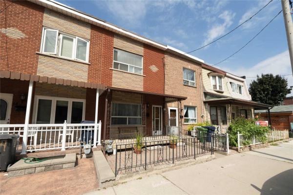 12 Peel Ave, Toronto