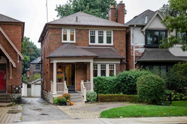 47 Roe Ave, Toronto