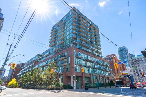 116 George St, Toronto