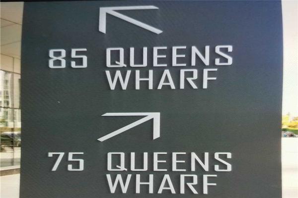 75 Queens Wharf Rd