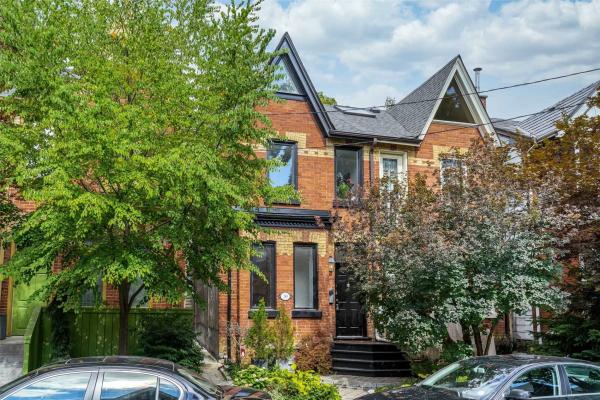 50 Salisbury Ave, Toronto