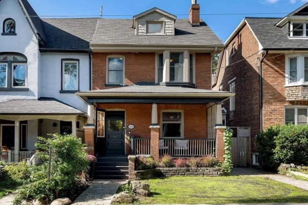 336 Howland Ave, Toronto