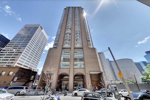 55 Centre Ave, Toronto