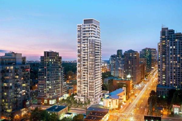 75 Canterbury Pl, Toronto