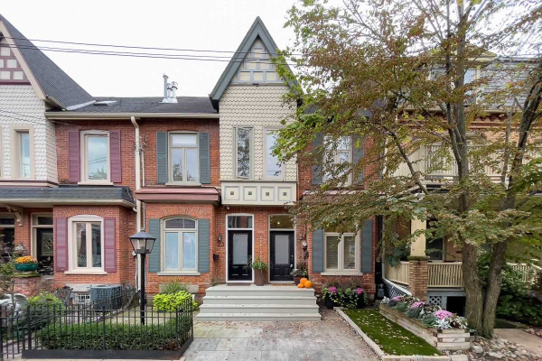21 Salisbury Ave, Toronto