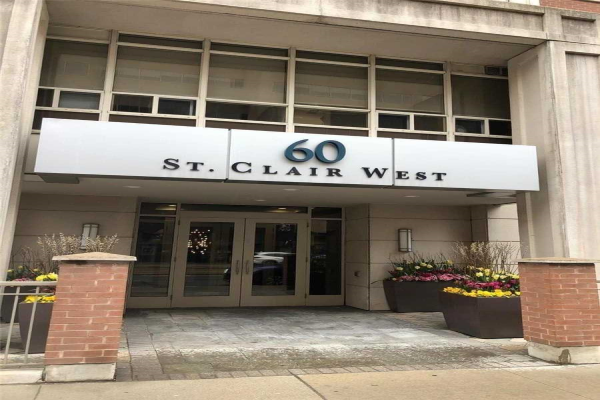 60 St Clair Ave W