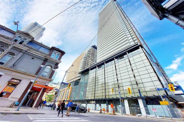 501 Yonge St, Toronto