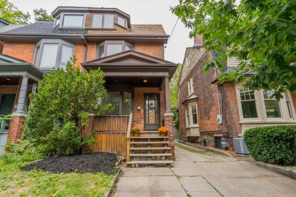 230 Cottingham St, Toronto