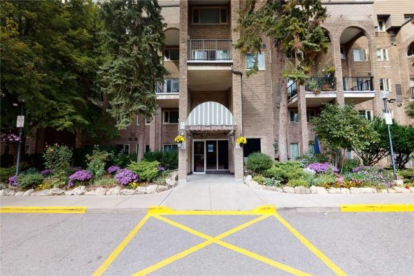 4005 Don Mills Rd, Toronto