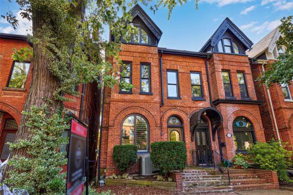 109 Walker Ave, Toronto