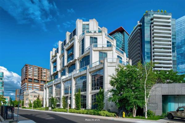 3 Mcalpine St, Toronto
