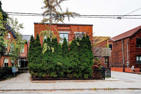 200 Clinton St, Toronto
