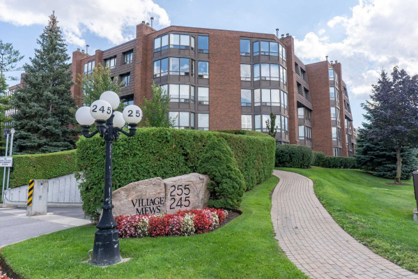 255 The Donway West Rd, Toronto