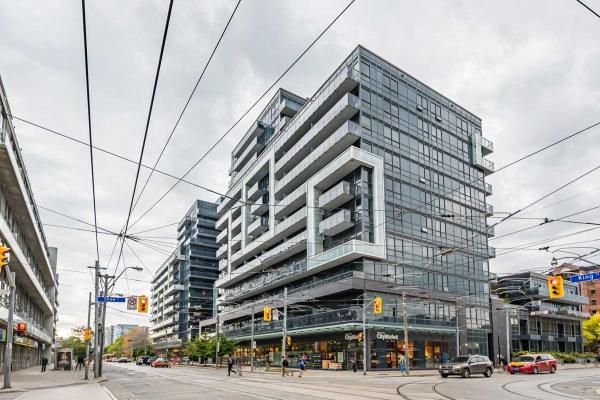 1030 King St W, Toronto