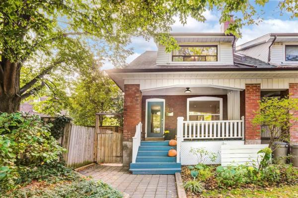 218 Concord Ave, Toronto