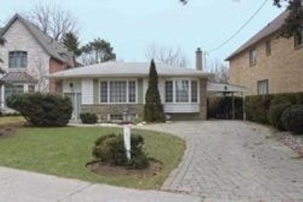 38 Crossburn Dr, Toronto