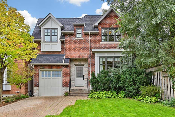 171 Airdrie Rd, Toronto