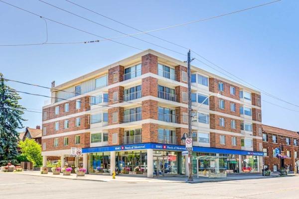 70 Elmsthorpe Ave, Toronto