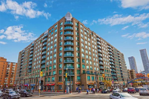 109 Front St E, Toronto