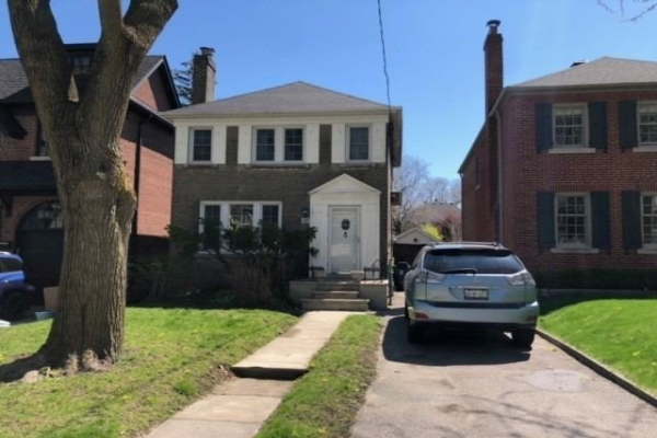 129 Airdrie Rd, Toronto