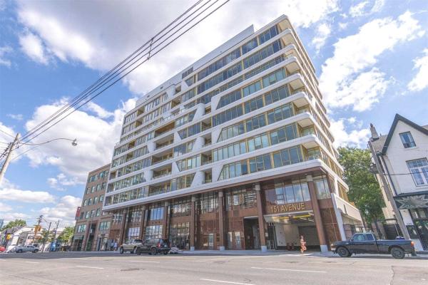 151 Avenue Rd, Toronto