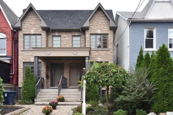 90B Montrose Ave, Toronto