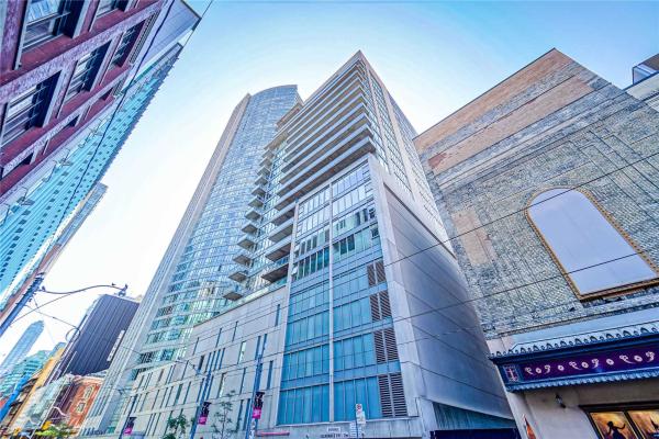 220 Victoria St, Toronto