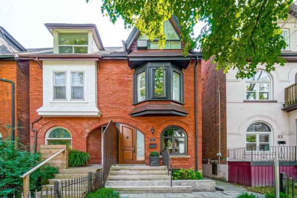 51 Macpherson Ave, Toronto