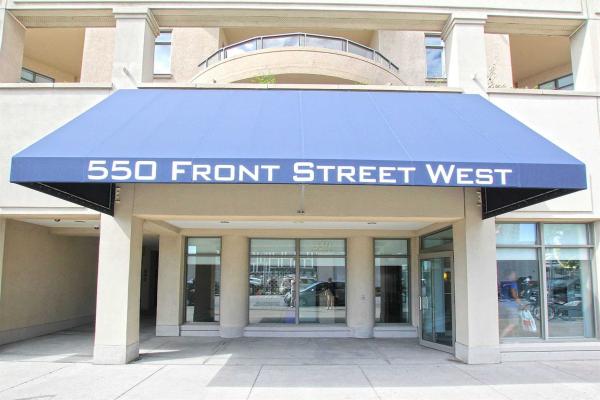 550 Front St W, Toronto, Toronto