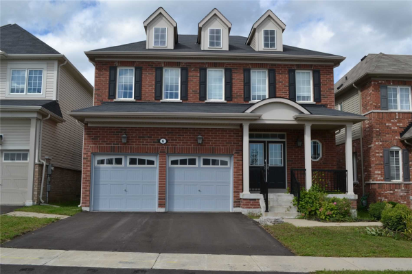 6 Northglen Blvd, Clarington