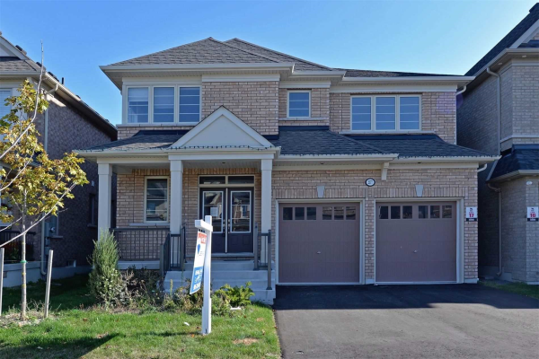 2377 Dress Circle Cres, Oshawa
