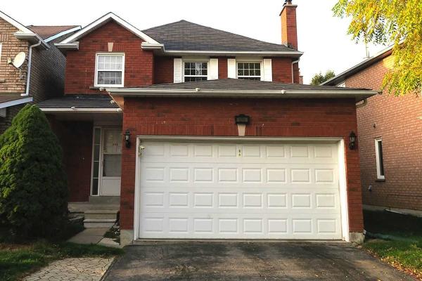598 Sewells Rd, Toronto