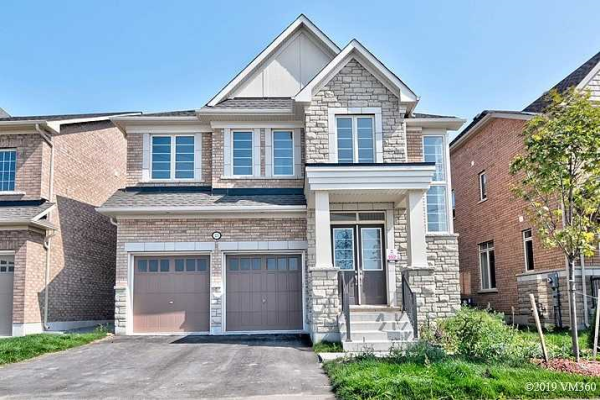 325 Windfields Farm Dr, Oshawa