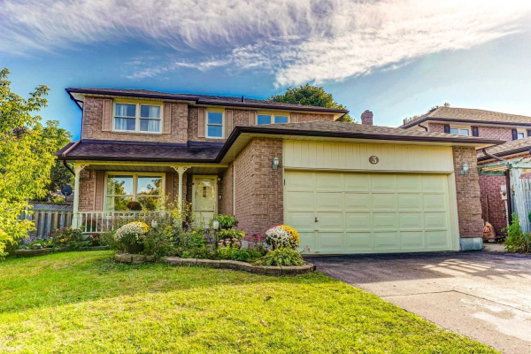 3 Clinton Crt, Clarington