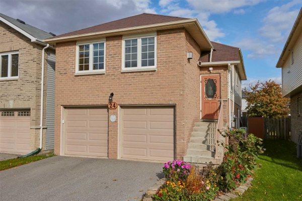 24 Empire Cres, Clarington