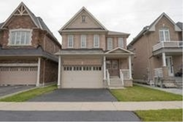 22 Mount Pleasant Ave, Whitby