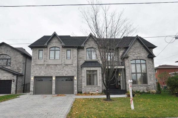 138 Fairglen Ave, Toronto